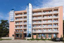 KUDOWA ZDROJ - HOTEL KUDOWA